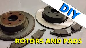 ford escape rotors and pads how to escape youtube