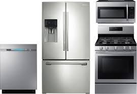 kitchen appliances bundles kitchen appliance packages bundles at lowe s with samsung bundle