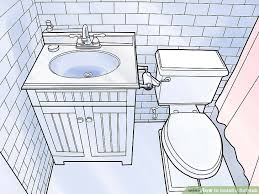 How To Connect Bathtub Drain Pipe How To Install A Bathtub With Pictures Wikihow