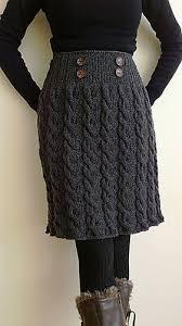 Wool Skirts For Winter Best 25 Knitted Skirt Ideas On Pinterest Skirt Knitting Pattern