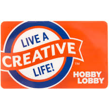 hobbylobby com gift cards hobby lobby