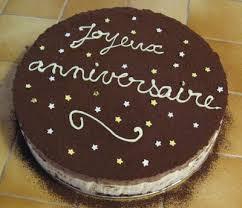 anniversaire cuisine gâteau d anniversaire au chocolat et à la poire la cuisine des