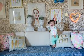 oh joy target joy cho daughter coco show off latest addition to oh joy for