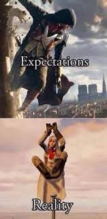Assassins Creed Memes - the most interesting assassin in the world assassins creed
