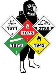reasons for hazardous materials training pinoy md