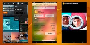sensme slideshow apk apk 4 1 album v 6 5 a 0 10 updat sony xperia s acro