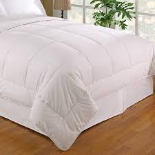 Wool Filled Duvet Fresh Ideas Midweight Comforter U0026 Reviews Wayfair