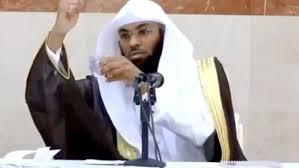 Elle Meme - quand un religieux saoudien d礬montre que la terre ne tourne pas