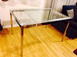 glastisch ausziehbar fabulous glastisch ausziehbar tisch