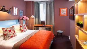 deco chambre orange chambre bb orange lot de 3 pour chambre denfant et bebe bleu
