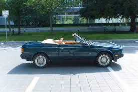 classic maserati convertible maserati biturbo spyder geneva classic car club