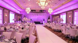 wedding reception halls chalet banquet halls