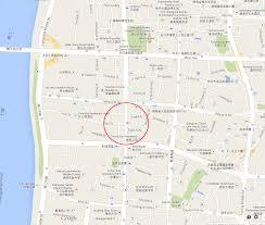 Changsha China Map by Shopping In Changsha