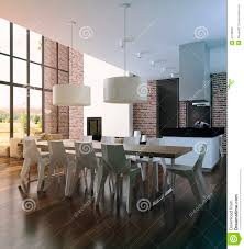 Loft Modern by Modern Loft Living Room Interior Stock Photo Image 41239591