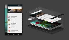 5 good reasons for switching to material design