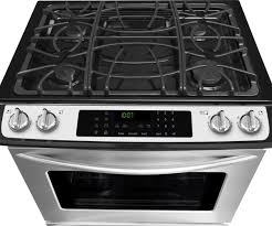 Frigidaire Gas Cooktops Chic Convection Oven Frigidaire Gallery Gas Range Plus Convection