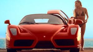picture of enzo why the enzo debuted in s the car