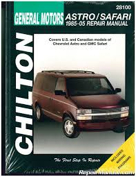 gmc automobile manuals repair manuals online