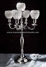 Crystal Candle Sconces Crystal Candle Holder Manufacturer U0026 Manufacturer From Moradabad