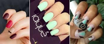 summer nail trends 2014 matte alux com