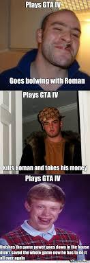 Gta 4 Memes - memes playing gta iv by ter2 meme center