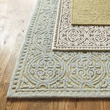 Jute Bathroom Rug Designer Bath Rugs And Mats Foter