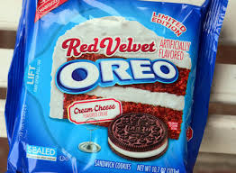 red velvet oreos reviewed baking bites