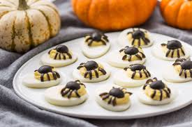 oh my 3 spooktacular snacks for your family u0027s halloween festivities
