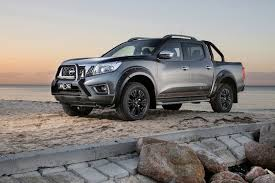 nissan pathfinder black edition 2017 nissan navara n sport black edition revealed