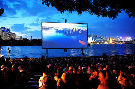 Outdoor Cinema Botanical Gardens The Ultimate Guide To Outdoor Cinemas Across Australia Rent