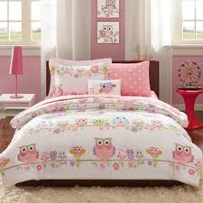 Pink Striped Comforter Pink Bedding Sets You U0027ll Love Wayfair
