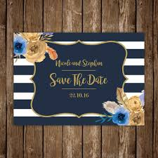 nautical save the date royal nautical save the date the design boutique