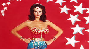 u0027s lynda carter thought woman