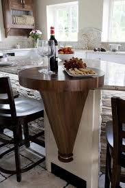Dining Table Natural Wood Unique Wooden Bar Table In Marble Dining Table With Drink Glass