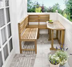 kleine balkone balkonmöbel kleine balkone dekoinhaus
