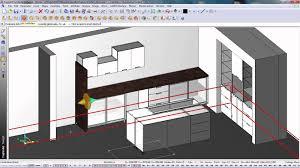 topsolid u0027wood kitchen design youtube