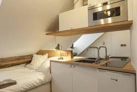 amenagement cuisine studio aménagement studio 10m2 fonctionnels small spaces