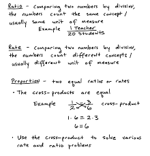 math grade 6 ratios lesson 10 oer commons 6th ratio worksheets 06