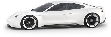 porsche 2017 4 door to tomorrow porsche concept study mission e dr ing h c f