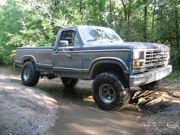84 Ford Diesel Truck - 1984 f150 4x4 images reverse search