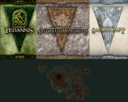 Morrowind Map More Vanilla Friendly Mods For An Even Better Morrowind Experience