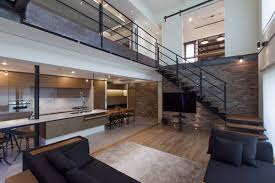 Contemporary Home Interior Designs Two Level Contemporary Home Interior Design