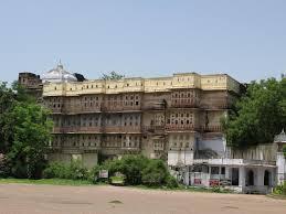 lodging in kota india