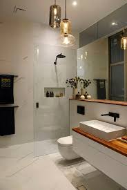 Wall Tiles Design For Kitchen by Best 25 Ensuite Bathrooms Ideas On Pinterest Modern Bathrooms