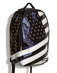 sprayground backpacks bags and accessories star studded deluxe