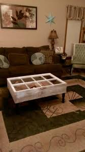 reclaimed wood box frame coffee table tables marble p thippo