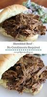 best 25 shredded beef recipes ideas on pinterest slow cooker