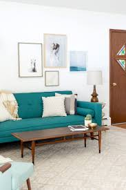 1960s Interior Design Keeping It Real In A Mid Century A Frame Front Main