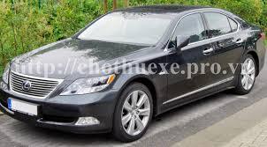 xe lexus mui tran 4 cho cho thuê xe vip lexus ls600 cho thuê xe cưới giá rẻ tại hà nội