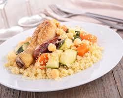 cuisiner un couscous recette couscous royal simple